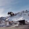Аварию попытки самого длинного прыжка на автомобиле засняли на GoPro