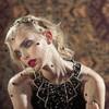 Съёмка: Таня Дягилева в Chanel для Grey
