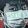 Граффити от легенды стрит-арта Jef Aerosol