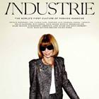 Первый номер нового журнала Industrie