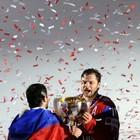 Сборная России по хоккею вновь стала чемпионом мира