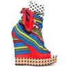Модная обувь весна-лето 2012 от D&G