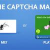 Вместо CAPTCHA предлагают использовать мини-игры