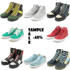 Sample Sales!