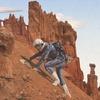 По просьбе NASA художники изобразили жизнь первых женщин на Марсе