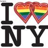 Нью ЛГБТ-Йорк: художники-карикатуристы о легализации однополых браков