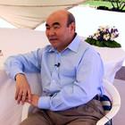 Экс-президент Киргизии на О2ТВ 14.04 в 20:00