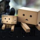 История маленьких деревянных человечков