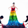 The Gummy Bear Dress by TWELVMAG