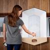 Ив Беар спроектировал «умную» кофейню, управляемую смартфоном
