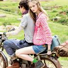 Spring Mix Teen Vogue