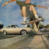 Старые добрые 80-е: скейтбординг