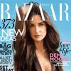 Обложки: Harper's Bazaar, Marie Claire и S