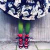 KRON by KronKron: исландская обувь