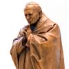 В Париже отказались от памятника Папе работы Церетелли