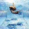 Подводный сад от Sicis