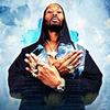 В сети можно послушать саундтрек к фильму рэпера RZA