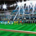 Футбол: картина маслом