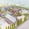 Urban Outfitters построит собственный город