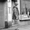 Человек-невидимка в новом клипе Moon Duo