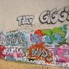 Граффитчиков в Германии будут отслеживать беспилотники