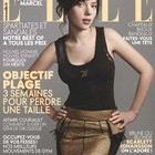 Scarlett Johansson, Elle France June 2009