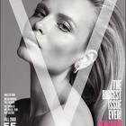 14 вариантов. 1 обложка. V magazine