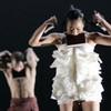 Игорь Чапурин создал костюмы для балета Creation 10