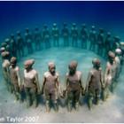 Подводная галерея