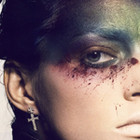 Anja Rubik for Vogue Paris (Beauty Editorial)