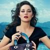 Превью кампании: Марион Котийяр для Lady Dior