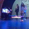 M.I.A. спела с танцующими дронами и 3D-принтерами