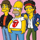 Bands to watch in Simpsons