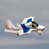 Летающий автомобиль Terrafugia совершил первый публичный полёт
