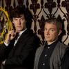 Новый «Шерлок» в Новый год!