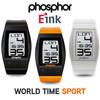World Time Sport – E Ink часы с сенсорным управлением