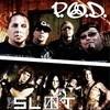 СЛОТ отправляются в мировой тур вместе с P.O.D. - впервые среди российских рок-групп за всю историю
