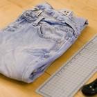 Как собственноручно порвать джинсы