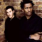 Пятый альбом группы Massive Attack