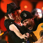 Madonna & Gogol Bordello