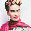 В Мексике впервые покажут гардероб Фриды Кало