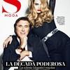 Сьемка: Кара Делевинь и Брайан Ферри для S Moda