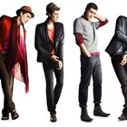 H&M Lookbook Spring 2010