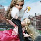 Barbie уничтожает конкурентов Bratz