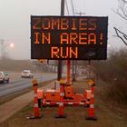 Зомби атакуют Техас или Как взламываются дорожные знаки