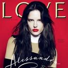 Love Magazine будет выходить на iPad