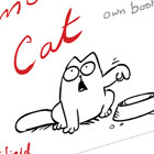 NEW  Simon's Cat 'Fly Guy'
