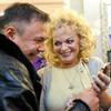 """Звездное открытие Галереи безупречной электроники """"Назаров""""!"""