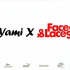 Yami at Faces&Laces