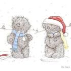 Медвежонок Тэдди